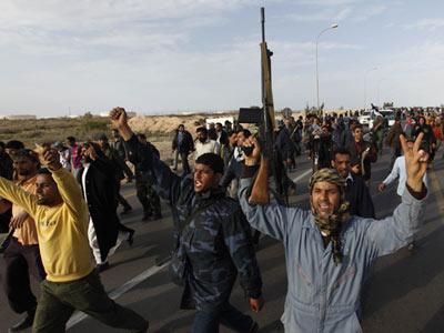 Libia, ¿la paz descartada?