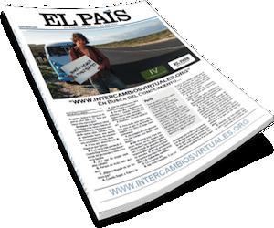 El caso del corresponsal de El País en Washington