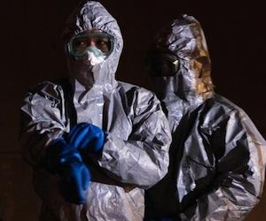 AIEA advirtió a Japón sobre riesgo sísmico para sus centrales (WikiLeaks)