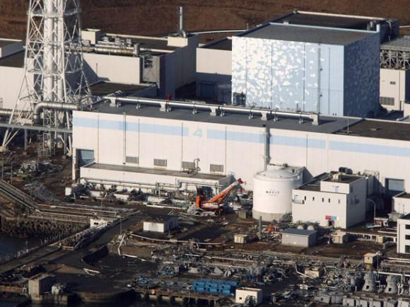 La segunda central nuclear de Fukushima está afectada por problemas de enfriamiento, luego del terremoto que devastó parte de Japón.