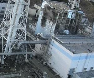 OIEA habla de continua mejora, pero la situación sigue grave en Fukushima