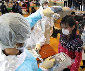 El sismo de Japón es la catástrofe natural más cara del mundo, según Goldman Sachs