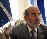 José Graziano da Silva en La Habana en marzo de este año. Foto de Archivo