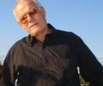 Julio García Luis, falleció en horas de la tarde