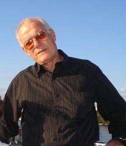 Julio García Luis, premio Nacional de Periodismo José Martí 2010