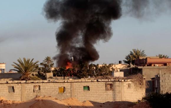 Foto: Imagen referencial / REUTERS/Ahmed Jadallah