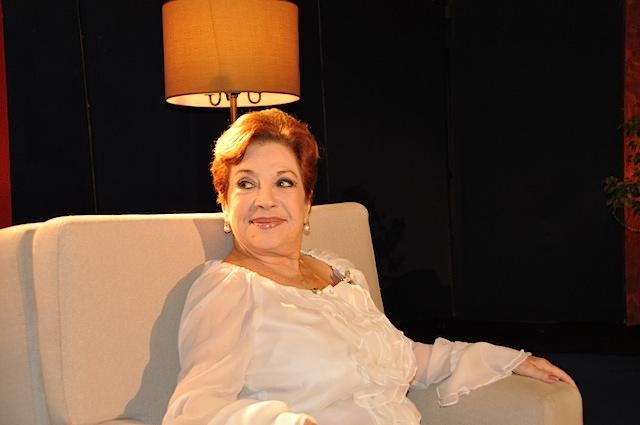 Falleció la cantautora cubana Lourdes Torres