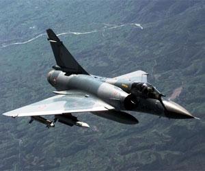 El Mirage 2000.