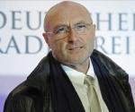Phil Collins anuncia que deja la música por problemas médicos. Foto: EFE