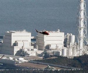 Sin impacto serio en eje de rotación de la Tierra por sismo en Japón