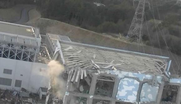 Reactor de Fukushima