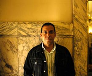 """Rolando Almirante presentará el documental """"El proceso:"""
