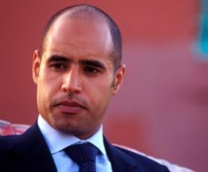Hijo de Gadafi comanda acciones de resistencia en Bani Walid