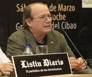 Silvio en República Dominicana