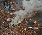 Strong Quake Hits Japan, Tsunami Alert Issued