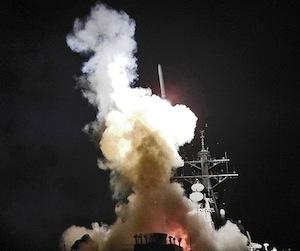 OTAN ha realizado 400 operaciones en Libia