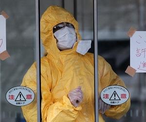 Japón: Aumenta yodo radiactivo en el mar