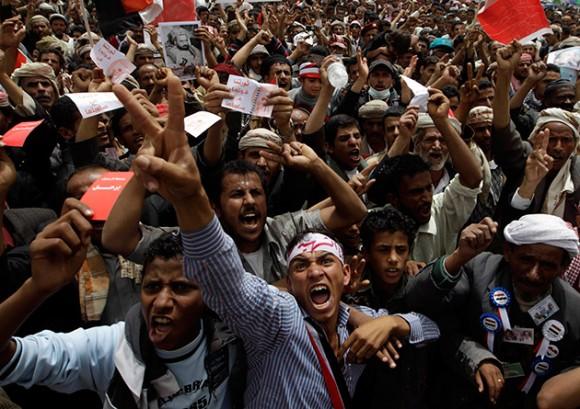 yemen-protestas