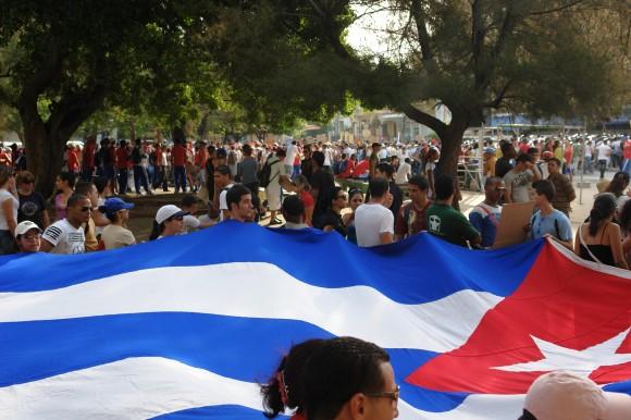 La Solitaria. Foto: Rafael González Escalona/Cubadebate