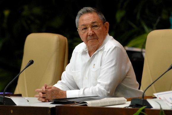 VI Congreso del Partido Comunista de Cuba