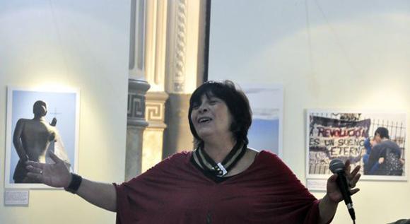 """La argentina que YO sentí"", exposición fotográfica de Kaloain"