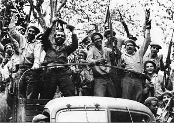 La victoria de Girón. Foto: Raúl Corrales.
