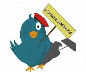 Un año después seguimos con Chávez, la Revolución y Twitter