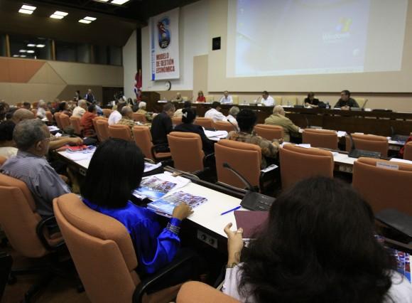 Congreso del Partido Comunista de Cuba