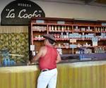 Cuba, bodega con productos subsidiados