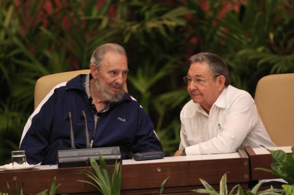 Raúl ha vivido hasta hoy las victorias y desafíos de la Revolución que forjaron ambos