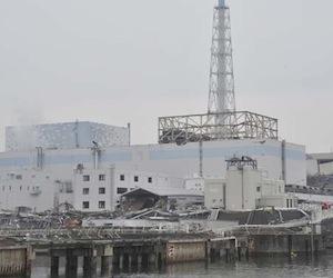 El último terremoto daña otra central en Japón