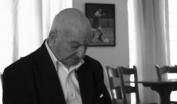 Falleció Giustino Di Celmo, amigo de Cuba