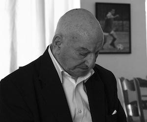 Mensaje de condolencia de René González a Giustino di Celmo