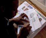 Haiti Elecciones