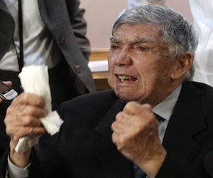 Posada Carriles estaría planificando nuevas acciones violentas contra Cuba