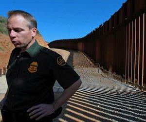 EEUU reemplazará vigilancia militar humana por robots en frontera con Mexico