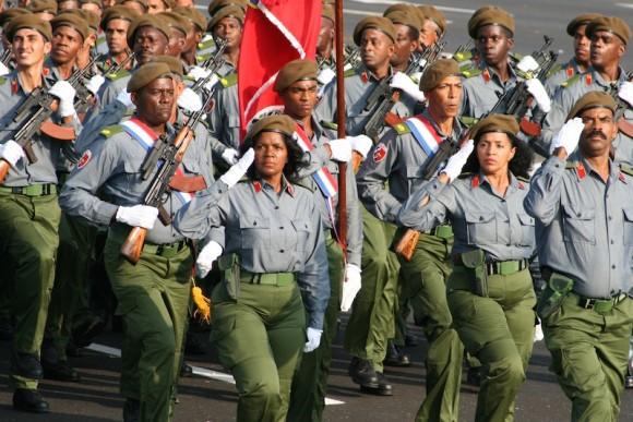 milicianos