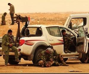Unión Africana pide cooperación a los opositores para encontrar salida a conflicto libio