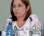 Rosa Miriam Elizalde, premio Juan Gualberto Gómez 2010