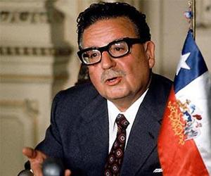 Salvador Allende, 43 años después: victoria electoral, ofensiva terrorista y el papel de  la Casa Blanca. Lecciones para el presente.