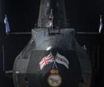 Tiroteo a bordo de un submarino nuclear Una persona ha fallecido y otra ha resultado herida en el incidente que se ha producido un sumergible británico