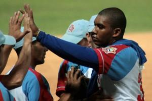 Vladimir García lanzó un tremendo juego para llevar a Ciego a semifinales