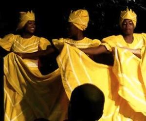 Se celebra en Cuba primer encuentro internacional de danzas folklóricas en pareja