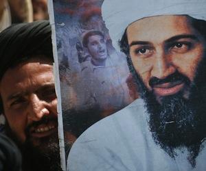 Desclasifica EEUU documentos hallados en escondite de Bin Laden
