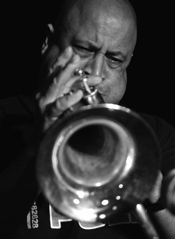 Robertico García. Foto: Roberto Chile