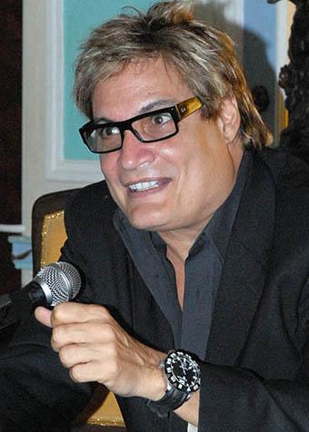 Amaury Pérez en Pinar del Río. Foto: Daniel Mitjanz