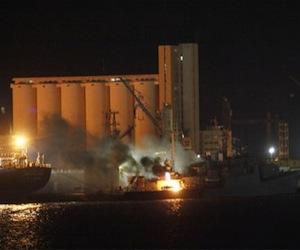 Ataques de la OTAN causaron crisis humanitaria, dice gobierno libio
