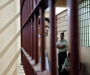 Miami cárcel