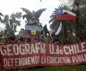 Piñera: examen desaprobado