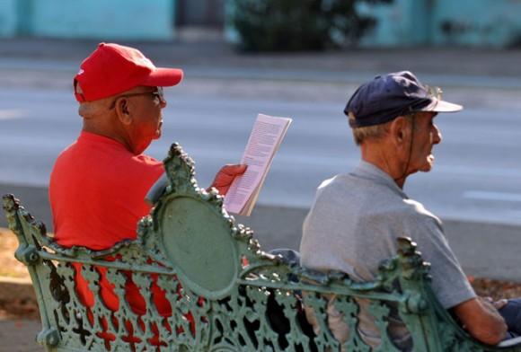 Cuba: trabajar y pensar por cuenta propia